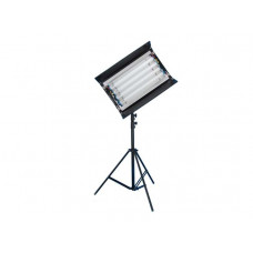 Осветительный прибор FILMGEAR Flo на 4 лампы 2ft со встроенным балластом
